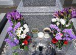 お墓のお茶と水の置き方、決まっているって本当?